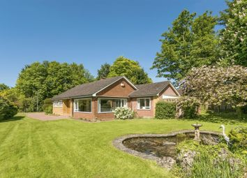 Thumbnail 3 bed detached house for sale in Moreton Paddox, Moreton Morrell, Warwick, Warwickshire