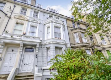 Thumbnail 1 bed flat to rent in Charles Road, St Leonards