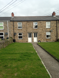Thumbnail 1 bed cottage to rent in Grays Terrace, Lanner