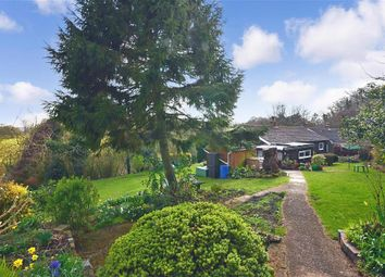 Thumbnail 3 bedroom detached bungalow for sale in Agester Lane, Denton, Canterbury, Kent