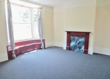 Thumbnail 4 bed flat to rent in York Road, Hove