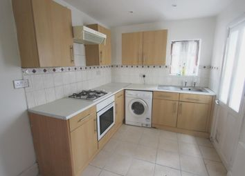 Thumbnail 3 bed terraced house to rent in Spencer Road, Tottenham