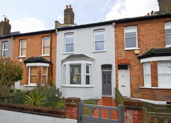 Thumbnail 3 bed property for sale in Green Avenue, London