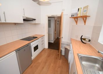 Thumbnail 2 bed flat to rent in Selwyn Road, London