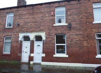 Thumbnail 2 bed terraced house to rent in Colville Street, Carlisle, Cumbria