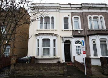 Thumbnail 2 bed flat to rent in Harvey Road, Leytonstone