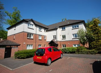 Thumbnail 2 bed flat for sale in Ellon Way, Paisley