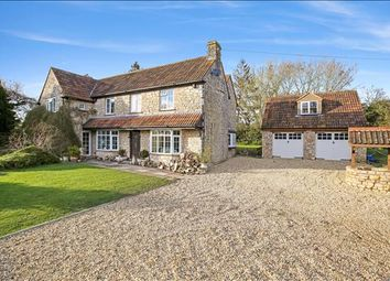 Thumbnail 5 bed cottage for sale in Stoke Hill, Bristol, Somerset