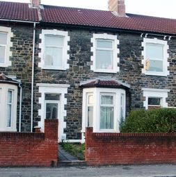 Thumbnail 6 bed terraced house to rent in Woodville Road, Cardiff