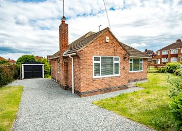 Thumbnail 2 bed detached bungalow to rent in Howe Hill Close, York, North Yorkshire