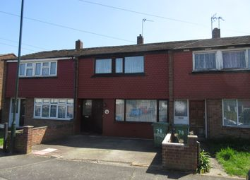 Thumbnail 3 bed terraced house for sale in Anthony Road, Welling