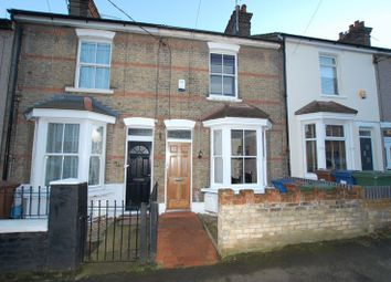 Thumbnail 2 bed terraced house for sale in Rosedale Road, Grays