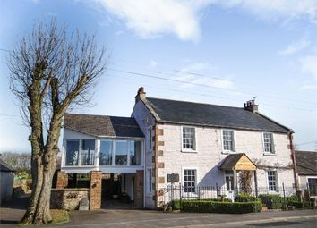 Thumbnail 4 bed detached house for sale in Solway House, Rigg, Gretna, Dumfries And Galloway