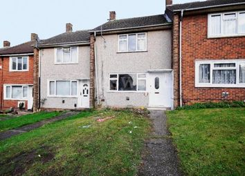 Thumbnail 2 bed terraced house for sale in Waldegrave, Kingswood