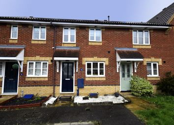 Thumbnail 2 bed terraced house for sale in Ascot Grove, Basildon