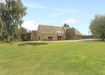 Thumbnail 4 bed detached house for sale in Nr Minchinhampton, Stroud, Gloucestershire