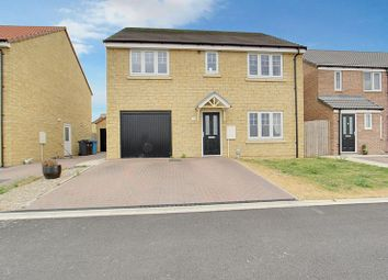Thumbnail 5 bedroom detached house for sale in Hampstead Gardens, Kingswood, Hull