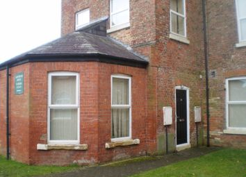 Thumbnail 2 bed flat to rent in Coniscliffe Mews, Coniscliffe Road, Darlington