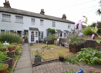 Thumbnail 2 bed semi-detached house for sale in Lewins Road, Epsom, Surrey