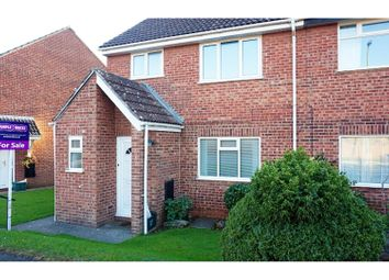 Thumbnail 1 bed maisonette for sale in Ash Close, Yate