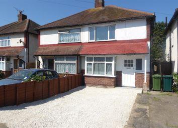 3 bed semi-detached house for sale in Spelthorne Lane, Ashford TW15