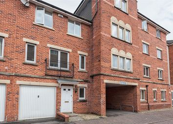 Thumbnail 4 bed town house to rent in Clos Dewi Sant, Canton, Cardiff, South Glamorgan