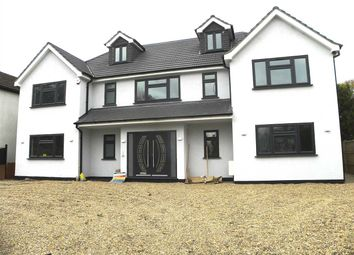 Thumbnail 7 bed detached house for sale in Welley Road, Wraysbury, Staines