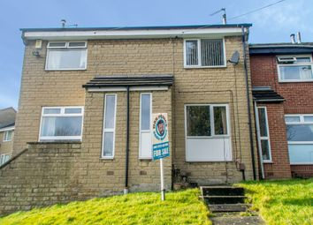 Thumbnail 2 bed town house for sale in Forest Bank, Gildersome