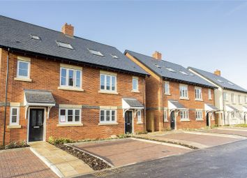 Thumbnail 4 bed terraced house for sale in Kenton Lane Farm, Kenton Lane, Kenton, Middlesex