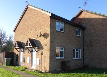 Thumbnail 1 bedroom property to rent in Meadow Way, Aylesbury, Buckinghamshire