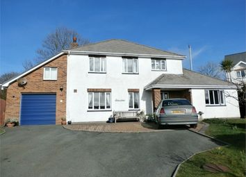 Thumbnail 4 bed detached house for sale in 10 Allt-Y-Bryn, Llanarth, Ceredigion