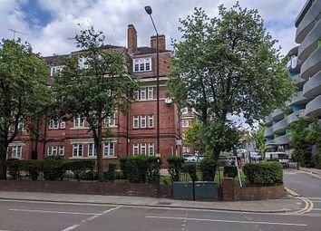 Thumbnail 1 bed flat for sale in Alexandra Court, Empire Way, Wembley, Middlesex