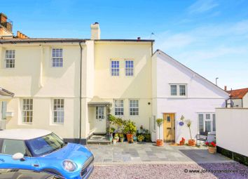 3 bed mews house for sale in The Sainsbury Centre, Guildford Street, Chertsey KT16