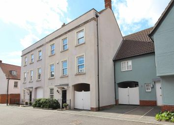 4 bed town house for sale in Cornelius Vale, Chelmsford, Essex CM2