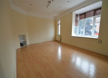 Thumbnail 3 bedroom flat to rent in The Broadway, London