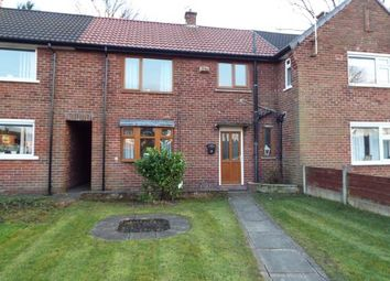 Thumbnail 3 bedroom end terrace house for sale in Shakespeare Avenue, Radcliffe, Manchester, Greater Manchester