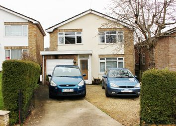 Thumbnail 3 bedroom detached house to rent in The Nurseries, Swindon