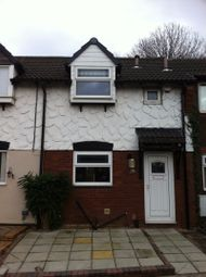 Thumbnail 2 bed terraced house to rent in 10 Oakhill Close, Liverpool