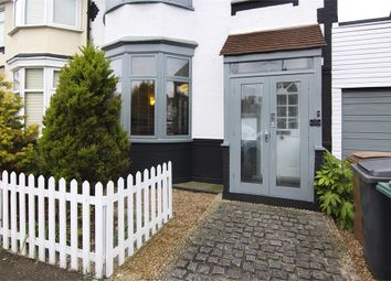 Thumbnail 3 bed semi-detached house for sale in Castleton Road, Walthamstow, London