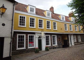 Thumbnail Office to let in The Monastery Court, Elm Hill, Norwich
