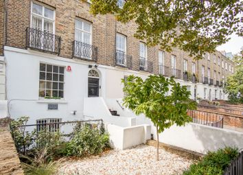 2 bed maisonette for sale in Lisson Grove, London NW1