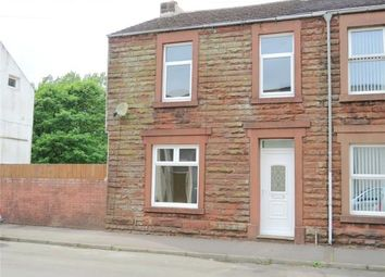 Thumbnail 3 bed semi-detached house for sale in Earl Street, Cleator Moor, Cumbria