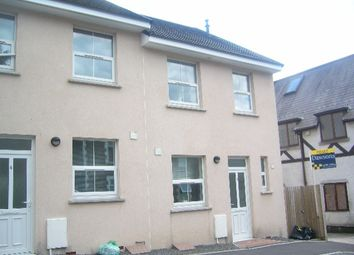 Thumbnail 2 bed terraced house to rent in Springfield Mews, Morriston