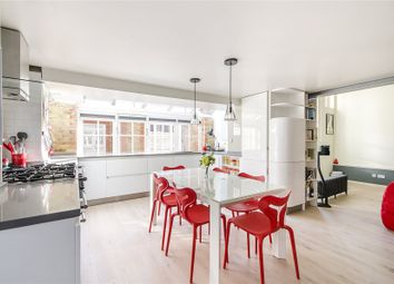 Thumbnail 1 bedroom flat for sale in Old Chesterton Building, 110 Battersea Park Road, London