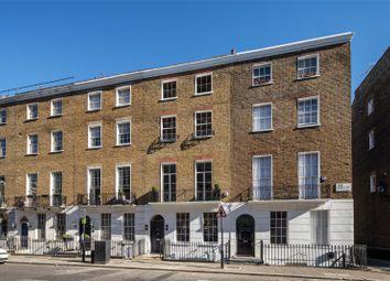 3 bed maisonette for sale in York Street, Marylebone, London W1H
