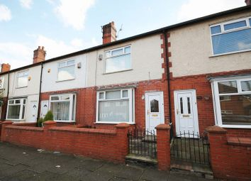 Thumbnail 2 bedroom terraced house for sale in Lynton Road, Morris Green, Bolton, Lancashire.