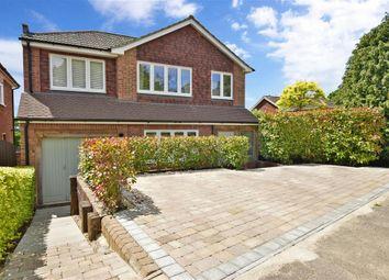Waldy Rise, Cranleigh, Surrey GU6. 4 bed detached house