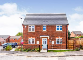 Thumbnail 3 bed semi-detached house for sale in Admiral Close, Mosborough, Sheffield