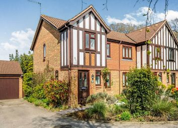 Thumbnail Terraced house for sale in Alpine Road, Redhill