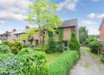 Thumbnail 3 bedroom semi-detached house for sale in Bekesbourne Lane, Bekesbourne, Canterbury, Kent